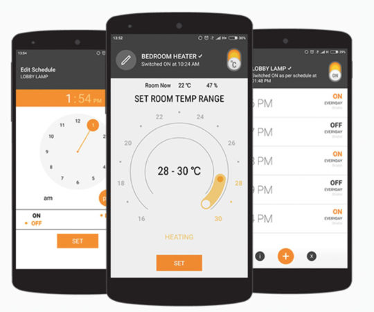 home-automation-control-app